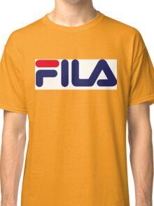 FILA Sport Logo Classic T-Shirt