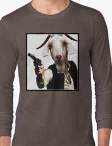 Mr Sunday / Goat Han Solo Long Sleeve T-Shirt