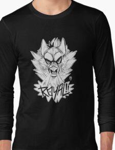 ROYAL Long Sleeve T-Shirt