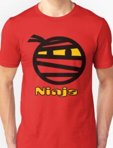 Ninja Shirt T-Shirt