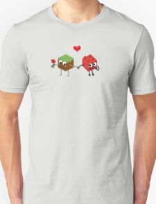 Building Love  Unisex T-Shirt