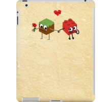 Building Love  iPad Case/Skin