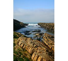 Tidal Channel Photographic Print
