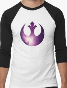 Star Wars Rebel Alliance Men's Baseball ¾ T-Shirt