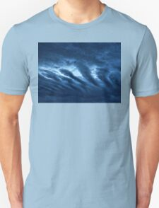 Rolling Clouds Unisex T-Shirt