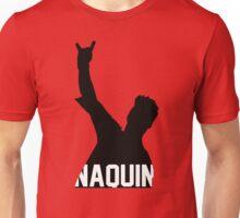 Tyler Naquin Silhouette Unisex T-Shirt