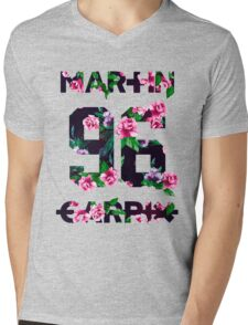 martin garrix Mens V-Neck T-Shirt