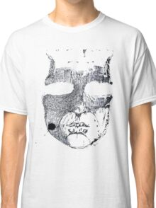 Face ink Sketch Classic T-Shirt