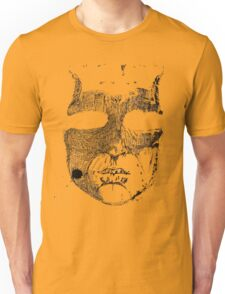 Face ink Sketch Unisex T-Shirt
