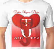 Delta Sigma Theta Unisex T-Shirt