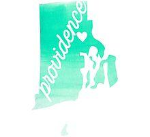 Providence Photographic Print