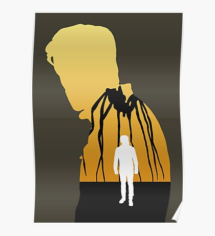 Adam/Anthony Poster