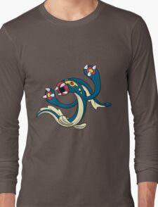 Eelektross  Long Sleeve T-Shirt