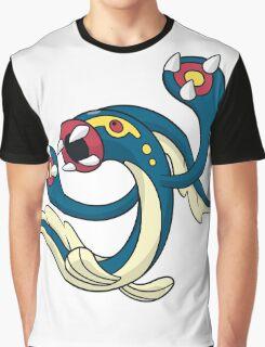 Eelektross  Graphic T-Shirt
