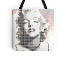 Her Glorious Resolution Tote Bag
