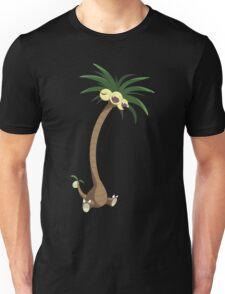 Alolan Exeggutor Unisex T-Shirt