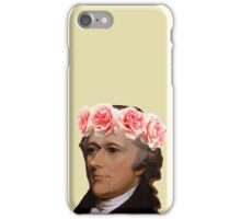 too pure for this world iPhone Case/Skin