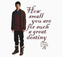 Great Destiny (dark) T-Shirt