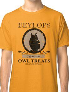 Premium Owl Treats Classic T-Shirt