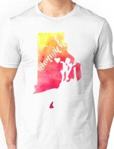 Warwick Unisex T-Shirt