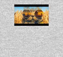 Feline The City Scape Unisex T-Shirt