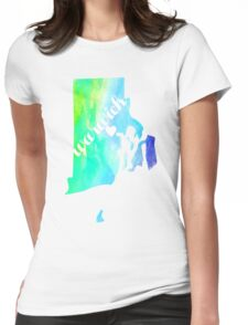 Warwick Womens Fitted T-Shirt