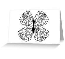 Butterflies Flutter By Greeting Card