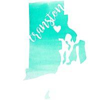 Cranston Photographic Print