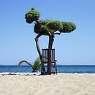 The tree and the chair by eleni dreamel