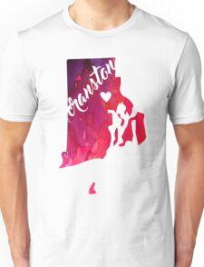 Cranston Unisex T-Shirt