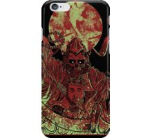 FOR THE GUY/GIRL ON NEWGROUNDS :) iPhone Case/Skin