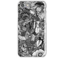 Belantara iPhone Case/Skin