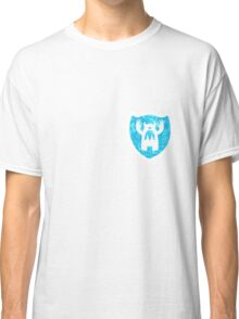 monster logo -washed- Classic T-Shirt