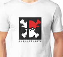 #MAMMOTHBOYZ Unisex T-Shirt