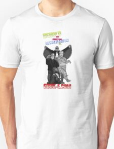 G33k-e.com - Monster Mash T-Shirt