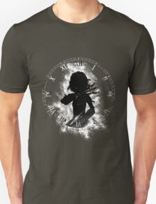 Sakuya Splatter (Black) T-Shirt