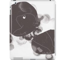 It's Sealy Being Lost In Space iPad Case/Skin