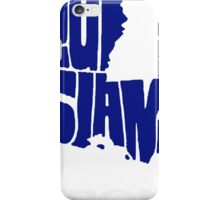 Louisiana Strong iPhone Case/Skin