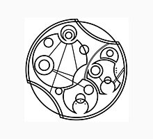 'Don't Forget to Be Awesome' in Gallifreyan Unisex T-Shirt