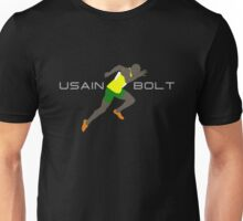 USAIN BOLT SPRINT Unisex T-Shirt
