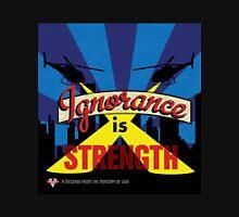 Ignorance Is Strength 1984 George Orwell Unisex T-Shirt