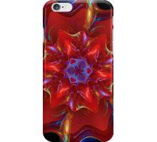 Plastic Flower iPhone Case/Skin