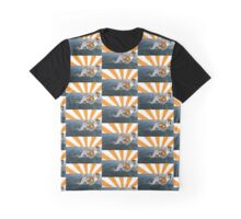 Prophecy Contradiction Graphic T-Shirt