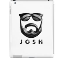 JOSH old iPad Case/Skin