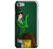 The Once-ler iPhone Case/Skin