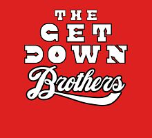 Netflix, The Get Down Brothers DJ Battle Jacket T-Shirt Unisex T-Shirt