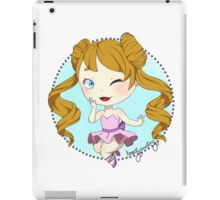 Chibi iPad Case/Skin
