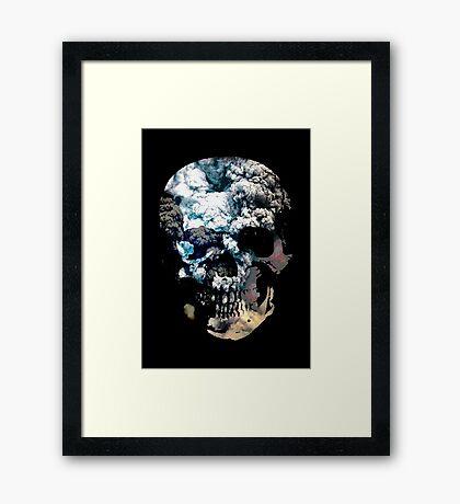 lo-fi dream, 1991 Framed Print