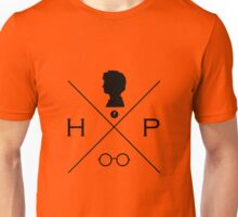 Hipster Potter Pals - Harry Unisex T-Shirt