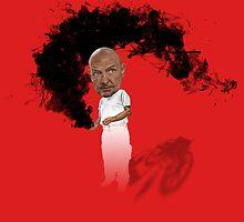 John Locke? by PieandCamille